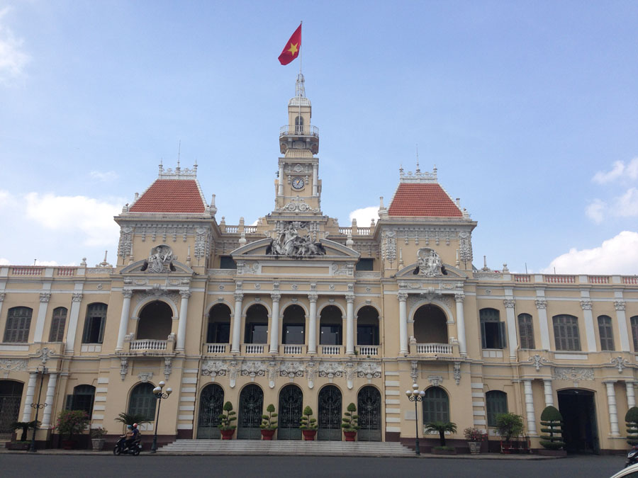 Governement of the Republic of Vietnam