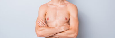 Brustverkleinerung beim Mann