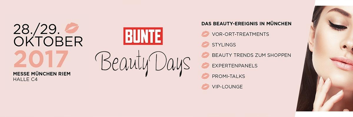 Сохраните дату проведения Beauty мероприятия в г. Мюнхен
