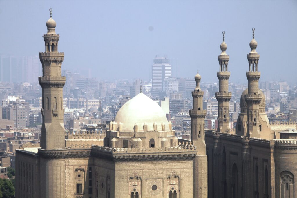 cosmetic congress kairo 4