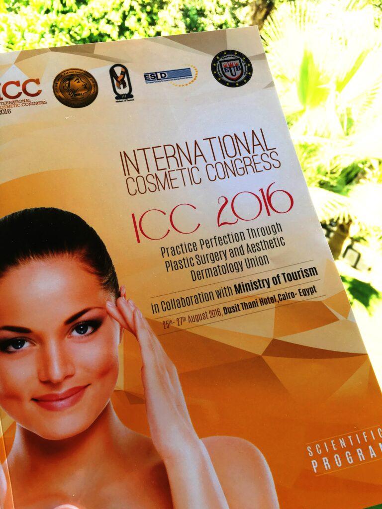 cosmetic congress kairo 6