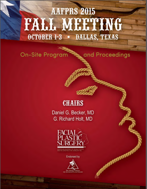 fall meeting gross